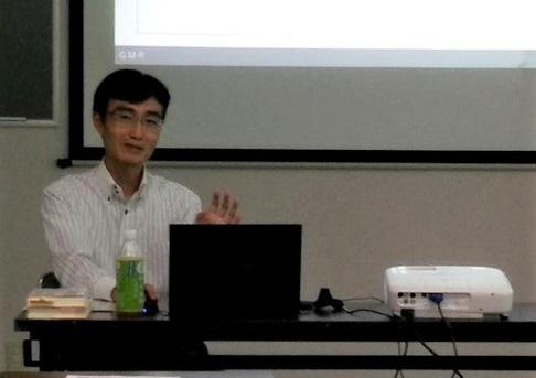 リサーチのプロが教えるスモールビジネスへの調査の活用法セミナー